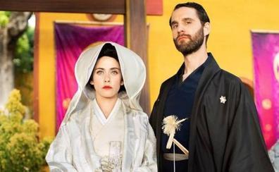 Dani Rovira y María León se convierten en la familia real nipona en la «disparatada» comedia 'Los Japón'