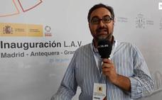 ¿Cómo serán los viajes en AVE entre Málaga y Granada? Análisis del periodista de SUR Ignacio Lillo