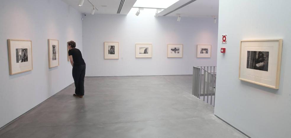 Henry Moore: dibujo y mística en el Museum Jorge Rando