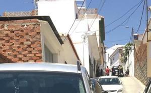 Detenido tras dar una paliza a su mujer y a su hijo en Vélez-Málaga