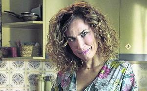 Toni Acosta: «Este es mi papel favorito»