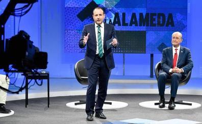 Directo | La actualidad política, en 'La Alameda' de 101TV