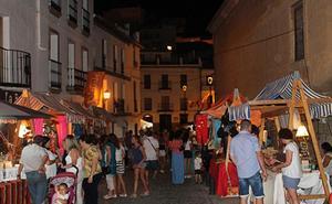 Zoco en Álora y otros mercadillos del fin de semana en Málaga