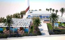 El pleno de Marbella aprobará una fórmula para dar uso ciudadano al faro durante tres lustros