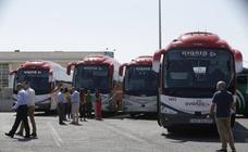 Nuevos autobuses para el Consorcio de Transportes del Área Metropolitana