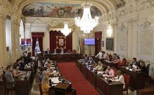 El Ayuntamiento retoma los trámites para aprobar su presupuesto de este año