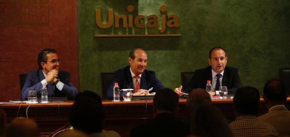 Trujillo: «Para ser columnista hay que ser un poco Quijote»