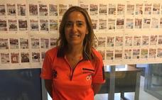 Isabel Ric: «Hemos podido salvar vidas en Mozambique, eso es lo verdaderamente importante»