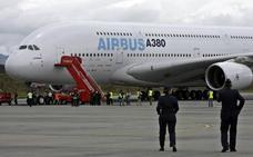 Encuentran un cadáver en el baño de un avión que llegó a Cali desde Madrid