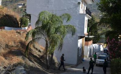 La Guardia Civil intensifica la búsqueda de la joven desaparecida en Arenas
