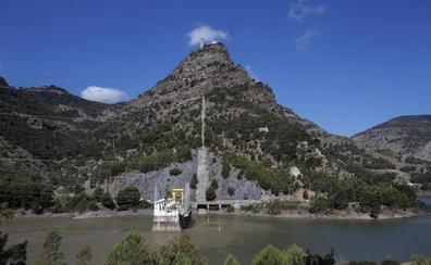 ¿Para qué sirve la central hidroeléctrica del Chorro?