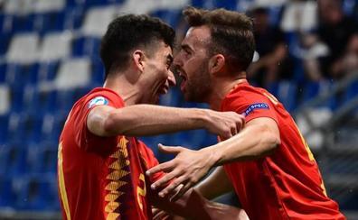 España se cita con Alemania en una revancha