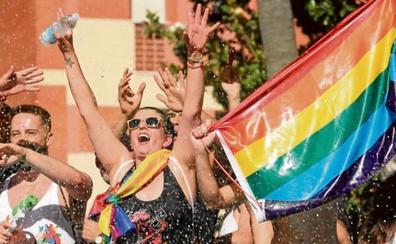 ¿Dónde está la gran fiesta del Orgullo en Málaga?