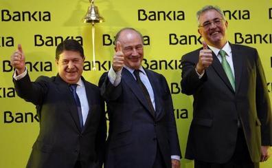 El Supremo evita a Bankia y Santander una ola de pleitos de accionistas
