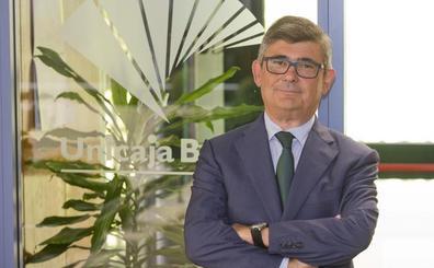 Unicaja Banco nombra a Ángel Rodríguez de Gracia consejero delegado
