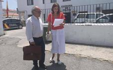 La alcaldesa de Ronda denuncia insultos en una red social
