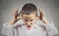 ¿Qué lleva a un hijo a pegar a sus padres?