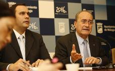 El alcalde recupera a Manuel Díaz como gerente de la Sociedad de Aparcamientos de Málaga