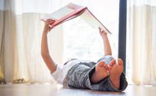 Sagas infantiles y juveniles para convertir a tus hijos en devoradores de libros este verano