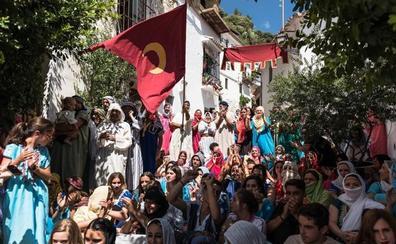 Las fiestas temáticas que no te puedes perder en Málaga hasta finales de agosto
