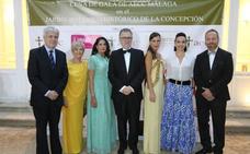 La Asociación contra el Cáncer de Málaga entrega sus galardones en una cena de gala