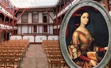 La cocina de Sor Juana Inés en Almagro