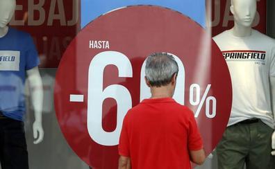 Los comercios del Centro de Málaga pueden abrir desde ya todos los domingos del verano