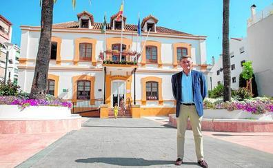 «La situación de las playas es un freno al desarrollo económico de San Pedro»