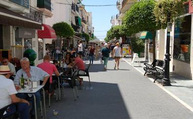 Someten a estudio la movilidad de San Pedro, incluida la peatonalización