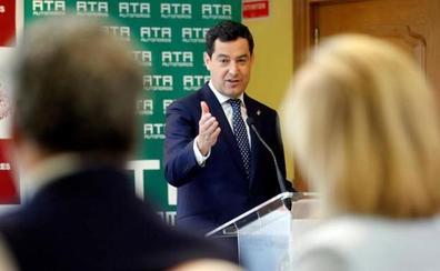 Entra en vigor en Andalucía la tarifa plana de dos años para nuevos autónomos