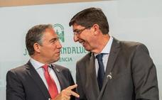 Andalucía limitará a ocho años el mandato de los presidentes a partir de la próxima legislatura