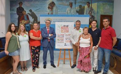 La asociación Asalbez celebra el II Guateque contra el Olvido para recaudar fondos para un nuevo taller de memoria