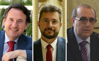 Ocho altos cargos del Ayuntamiento de Málaga cobran más que el alcalde