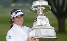 Green gana el PGA Championship y estrena su palmarés con un grande