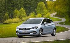 Opel Astra, mucho más eficiente