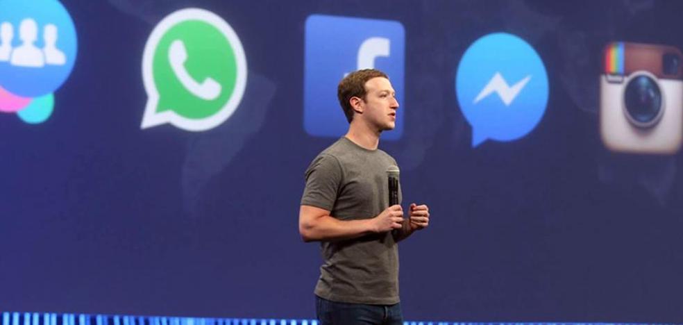 Restablecido el servicio de WhatsApp, Instagram y Facebook