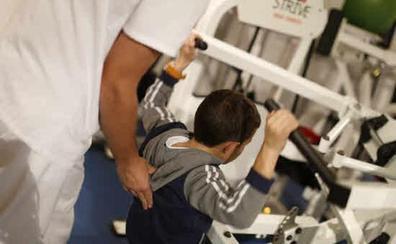 Crean un exoesqueleto para niños con parálisis cerebral