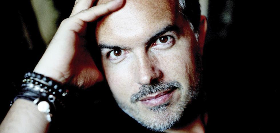 Maxime Chattam cree que «el miedo funciona si los personajes son creíbles»