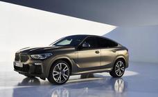 BMW X6, exclusividad en cinco metros