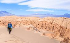 San Pedro de Atacama, naturaleza de extremos