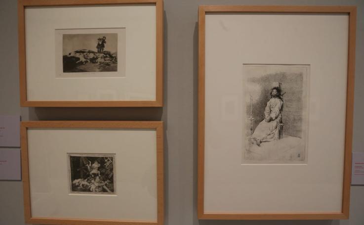 Cuando Picasso ilustró la obra de Pierre Reverdy