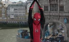 Spider-Man se pasa al Disney Channel