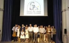 Jesús Maeztu: «Los Premios Blas Infante son un faro que debe iluminar a otras administraciones»