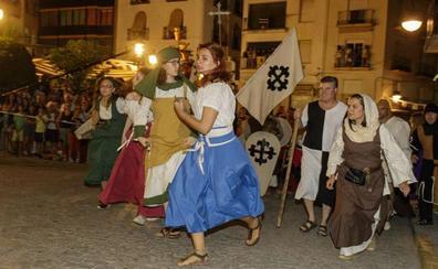 Alcaudete: La historia vivida con pasión