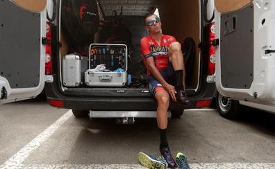 El Tour levanta el telón con Bernal dispuesto a tomar el testigo de Froome
