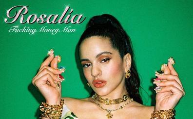 Rosalía millonaria