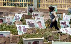 Yemen, un país devastado por cinco años de guerra