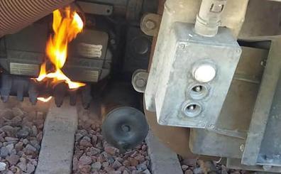 La Serranía de Ronda y el Campo de Gibraltar harán frente común para pedir la mejora de los trenes