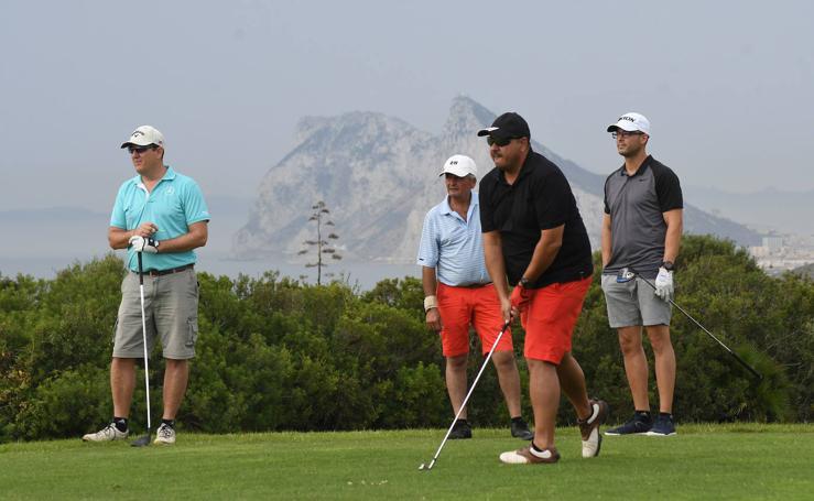 El Costa del Golf Tour llega al campo de Alcaidesa