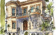 Villa Alegre: antes muerta que sencilla